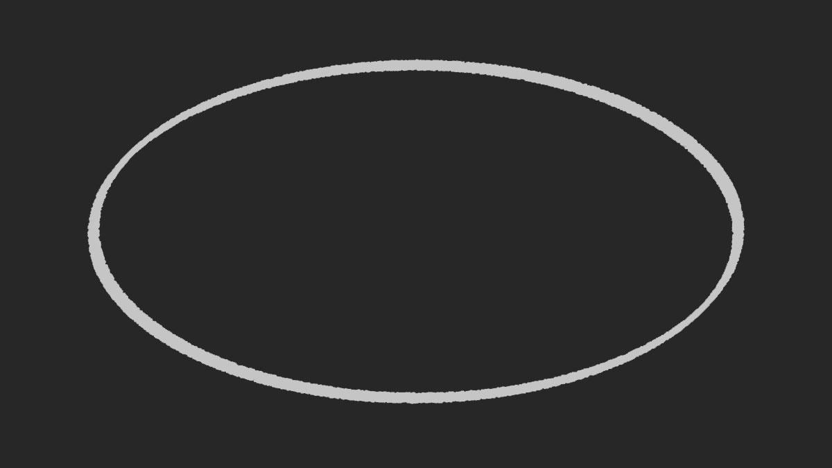 Le cercle de craie - nouvelle